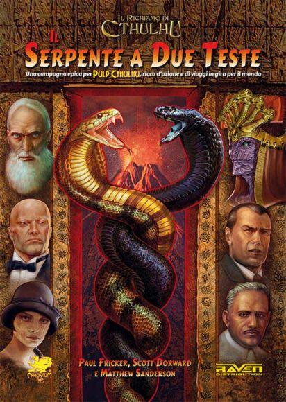 raven-serpente-a-due-teste-cthulhu