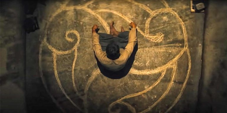 the lost symbol il simbolo perduto serie TV