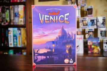Venice Gioco da Tavolo 1