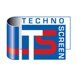 Techno Screen