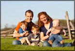 Valor familia