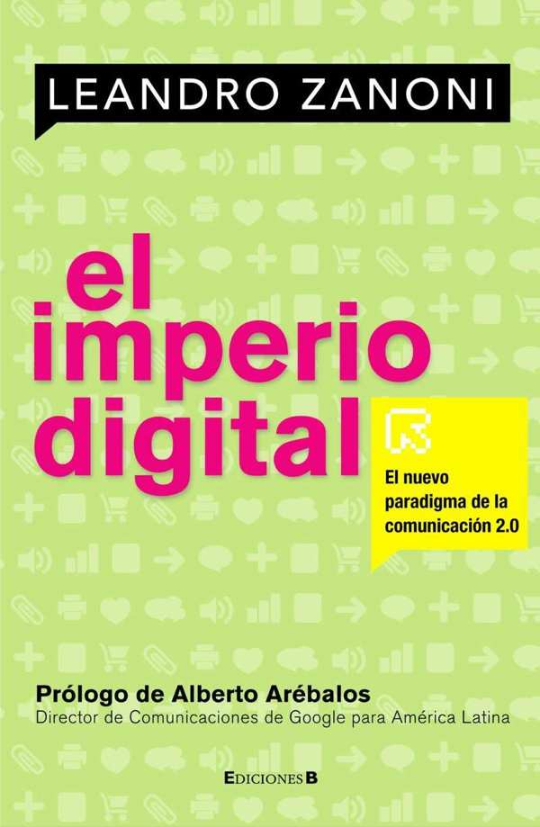 El Imperio Digital