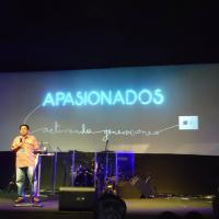 Conferencia Apasionados 2012