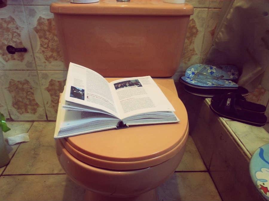 El mejor lugar para leer