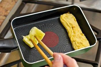 tamagoyaki japanese rolled omelette