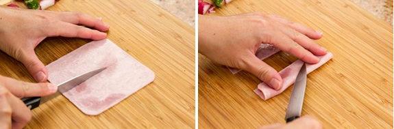 how to make ham