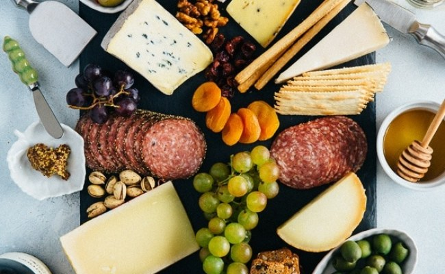 How To Make A Cheese Board Just One Cookbook