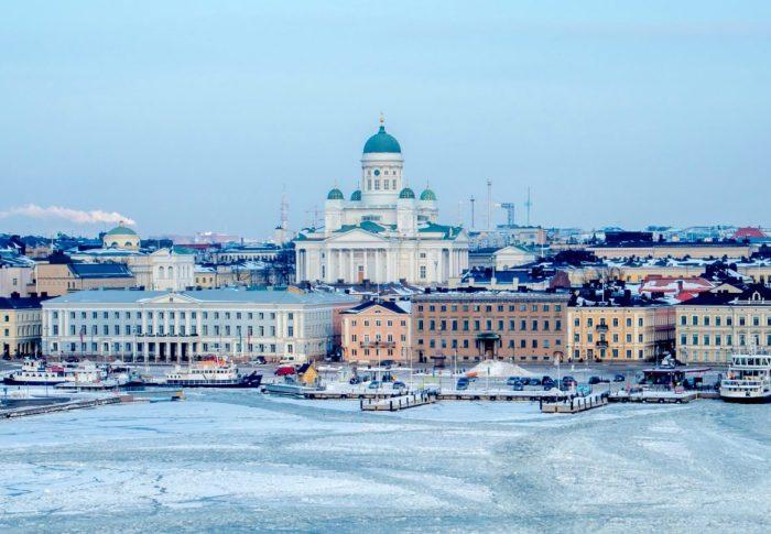 Imprescindibles que ver en Helsinki en 2 días – La guía definitiva