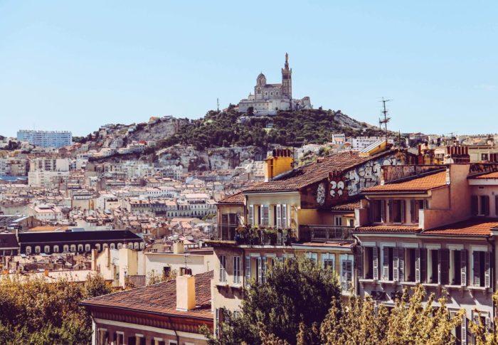 Imprescindibles que ver en Marsella en un día – La guía definitiva