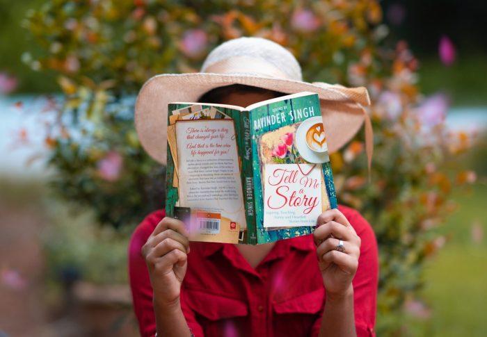 15 libros para viajar leyendo