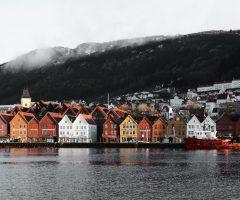 Imprescindibles que ver en Bergen en dos días – La guía definitiva