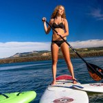 Top 10 SUP Paddles for 2016 – 2017 Reviewed