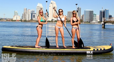 5 Best Places To SUP In San Diego • Just Paddleboard