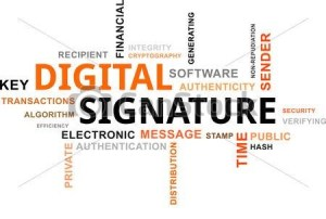 digital_signature