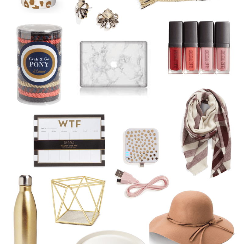 Holiday Gift Guide Under $50