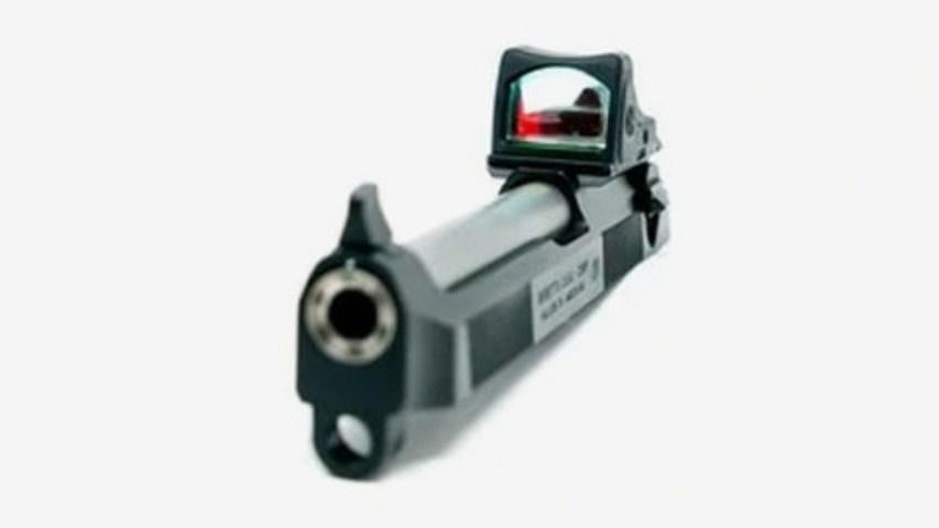Langdon Tactical Optics Ready Slide Trijicon RMR