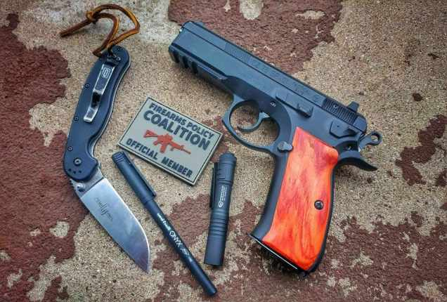 Ontario Knife Company RAT 1 and Stuff