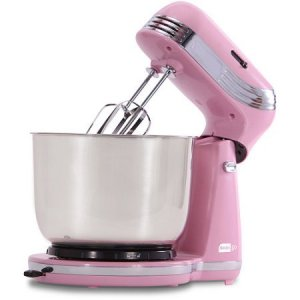 Pink Everyday 6-Speed Stand Mixer