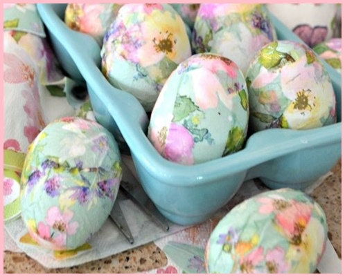"Easter Egg Decorations You'll ""Dye"" For"