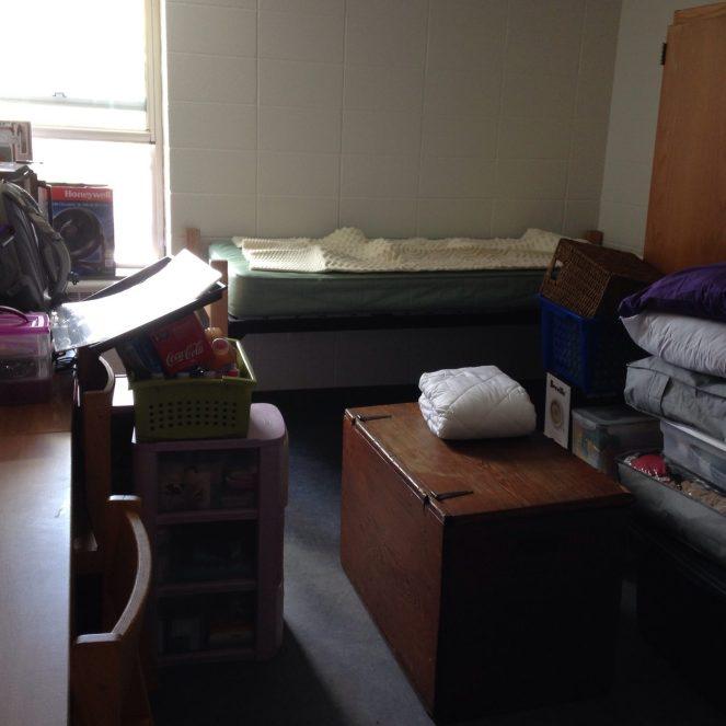College: What to Pack and What to Leave Behind