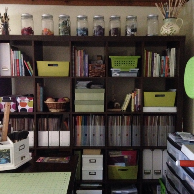 Getting Organized in January: Creating a Plan