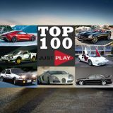 Top 100 car ranking 2019