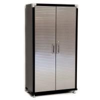 7 Piece Standard Garage Storage System Timber Buy ...
