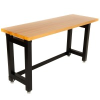 Shop for Maxim HD Heavy Duty Timber Top Workbench Quality ...