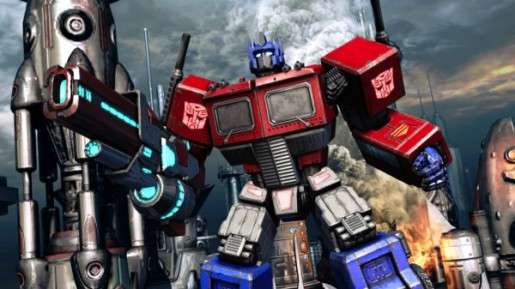 Transformers Fall Of Cybertron Hd Wallpapers 1080p Pre Order Transformers Fall Of Cybertron To Get Original