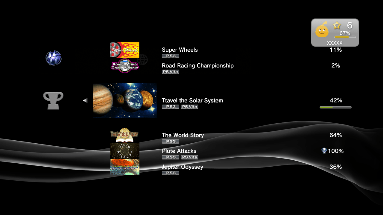 PS3 4.30 Firmware Update now available For Download - Just Push Start