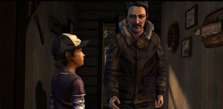 Tony Tony Chopper Wallpaper Hd Gallery Walking Dead Season 3 Game Clementine