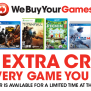 Your Local Gamestop May Be Giving 50 Trade In Bonus This