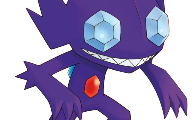 Top 10 Mega Evolutions That Should Be In The Pokemon R S
