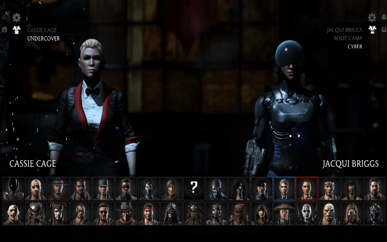Friday The 13th Iphone Wallpaper Mortal Kombat X Mobile Adds New Unlockable Costumes Both