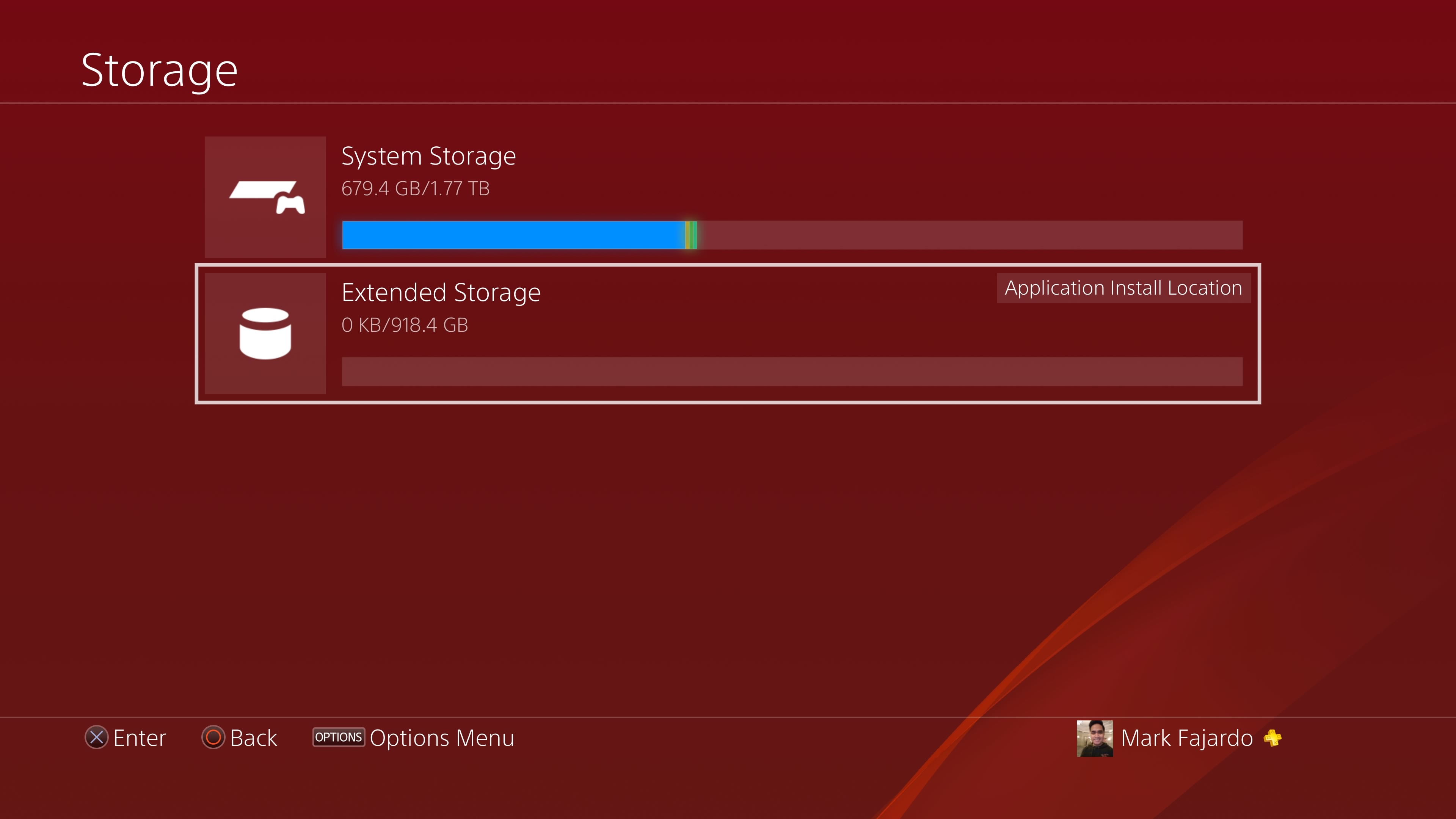 ps4 4 50 firmware