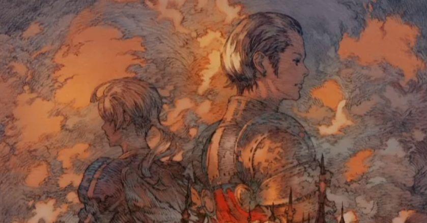 Final Fantasy XIV Patch 41 The Legend Returns Now