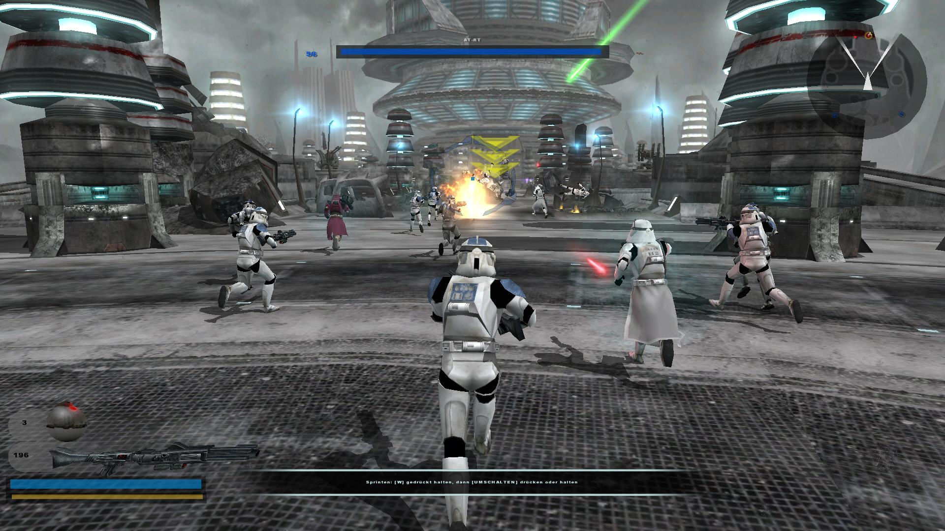 Image result for star wars battlefront ii multiplayer