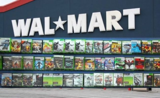 Walmart Seems To Have Leaked Several New Games Ahead Of E3