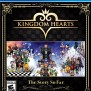 Kingdom Hearts The Story So Far Out Now On Ps4 Just