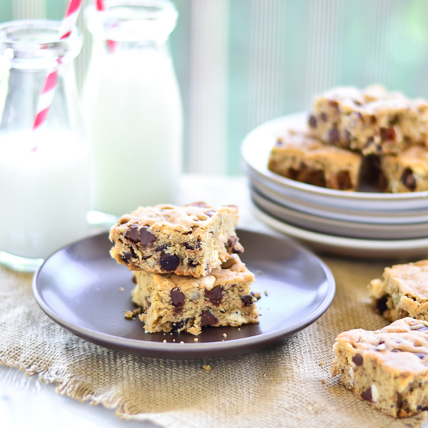 Chocolate Chip Blondie 2b (1 of 1)