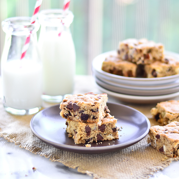 Chocolate Chip Blondie 4b (1 of 1)