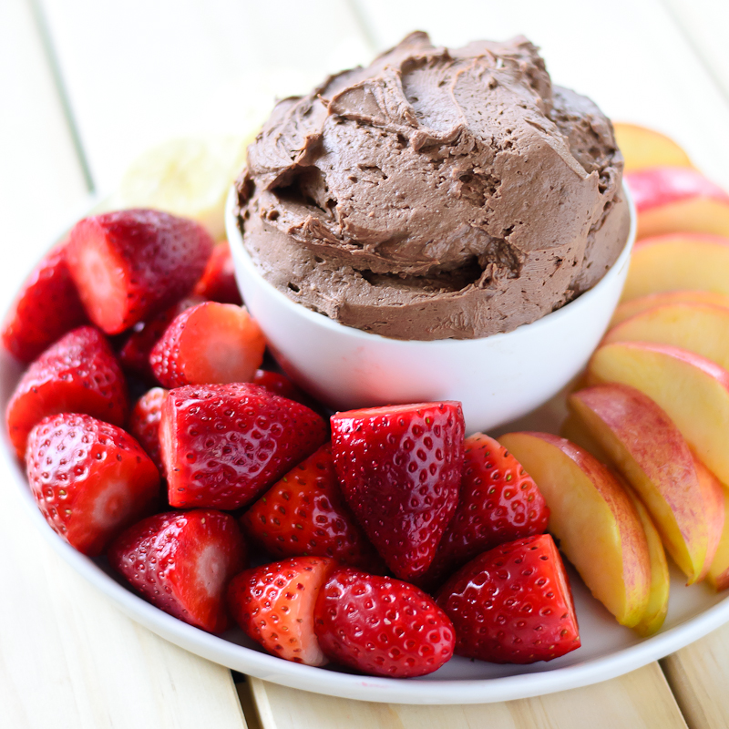 Chocolate Fruit Dip 1b (1 of 1)