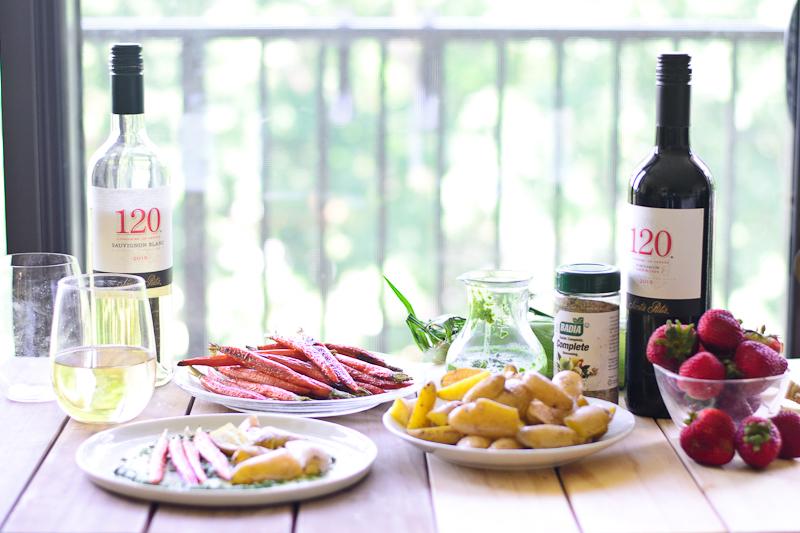 Grill & Wine 2