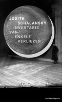 Judith Schalansky - Inventaris van enkele verliezen