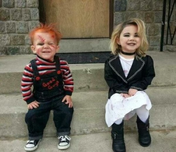 Fantasias infantis de halloween - Just Real Moms