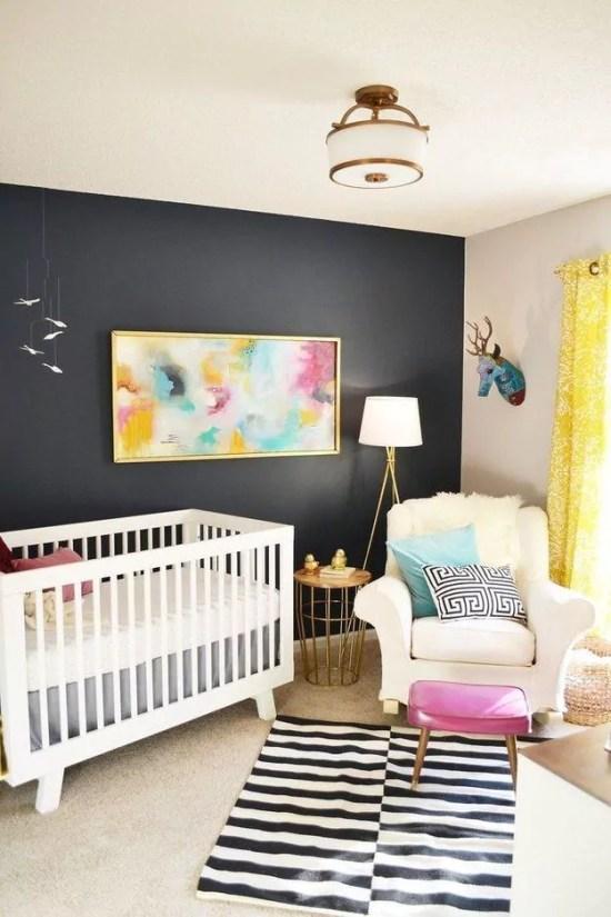 cor de quarto de menina - Just Real Moms