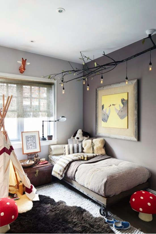 Decoração quartos de meninos - Just Real Moms