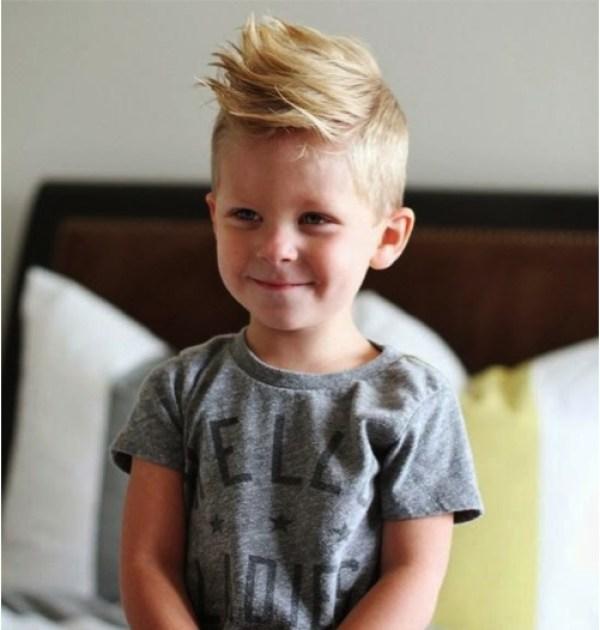 Well-known 30 cortes de cabelo para meninos! - Just Real Moms - Blog para Mães GJ08