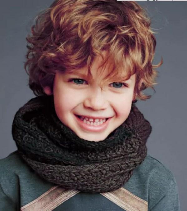 Corte de cabelo para meninos - Just Real Moms