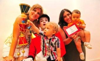 Programação para fazer com as crianças no Rio de Janeiro - Piquenique no Jardim das Palmeiras